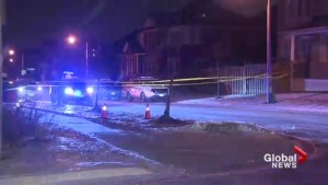 Man, 27, dead after shooting in Markham